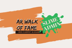 AR WALK OF FAME